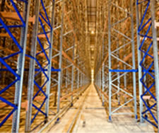 Automated Storage & Retrieval Systems (ASRS)
